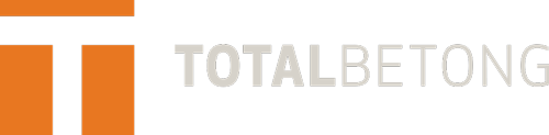 Total Betong AS - Footer logo